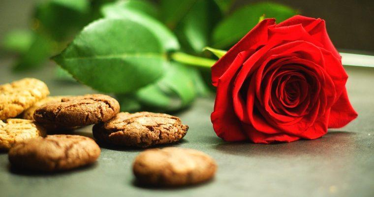 Cookies sčokoládovými kousky